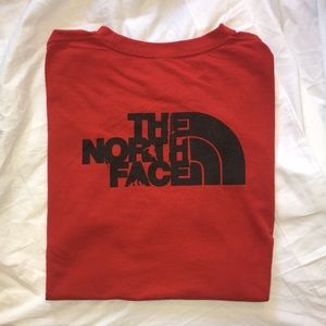 The North Face Short Sleeve T-Shirt